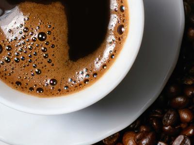 Café o infusión